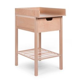 Childhome changing table + drawer + wheels – Bild 2