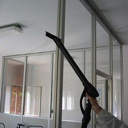 CIMEL Vapor.Net 6000W Dampfreiniger aus rostfreiem Edelstahl - mit oder ohne Vakuum – Bild 3