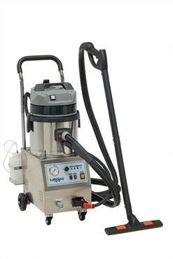 CIMEL Vapor.Net 6000W steam cleaner in stainless steel - with or without vacuum – Bild 2