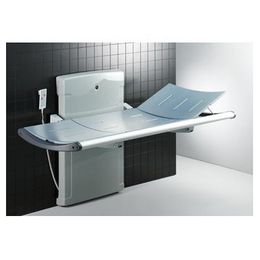 Pressalit nursing bench 3000 with an electric motor, 987x1300mm or 987x1800mm – Bild 1