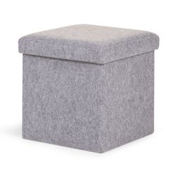 Childwood Felt foldable storage box + lid 38x38 – Bild 2