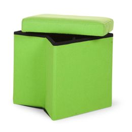 Childwood Felt foldable storage box + lid 38x38 – Bild 4