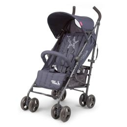 Childwheels Anthraciet multi pos buggy superstar CWB5SUP – Bild 1