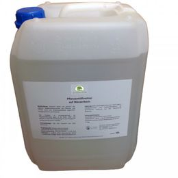 PGF Green V02 - plant strengthener / 10 L concentrate