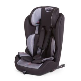Childwheels Carseat group 1/2/3 Isofix grey – Bild 2