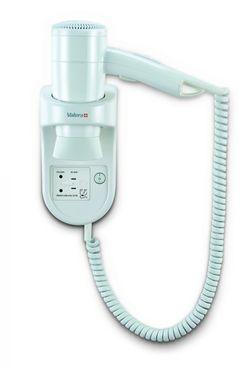Valera Premium Smart 1600 W Shaver white hairdryer wall mounting spiral cord
