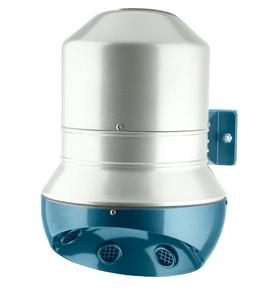Franke Warmluft Haartrockner 1300W Modell Design ARTH mit Sensor für Wandmontage – Bild 1