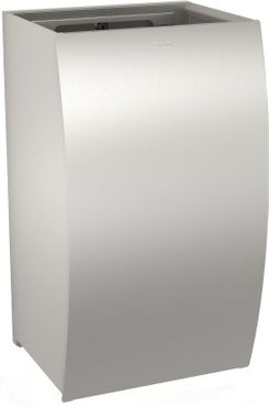 Franke waste bin Stratos made of stainless steel and Inox Plus coating – Bild 1