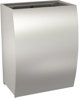 Franke waste bin Stratos STRX607 made of stainless steel for surface mounting – Bild 1