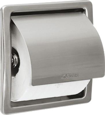 Franke Toilet Roll Holder Strx673e Made Of Stainless Steel For Flush Mounting Bild 1