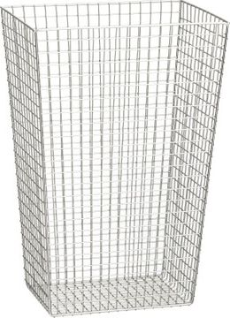 Franke 31 liter waste bin CHRX608 for wall mounting made of stainless steel – Bild 1