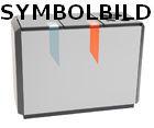 RecycloStar 2 110 Liter aus Aluminium – Bild 1