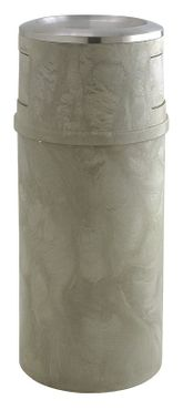 Rubbermaid Ascher-Papierkorb 94,6 Liter