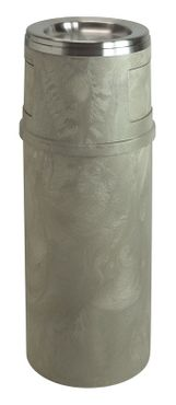 Rubbermaid Ascher-Papierkorb 56,8 Liter