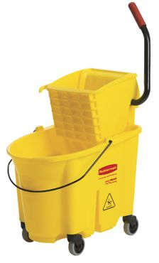 WaveBrake zijwaartse combopers, Rubbermaid