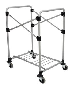 Rubbermaid X-Cart Frame 150L – Bild 1