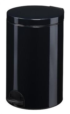 Rossignol Sanelia bin 20L made of steel or stainless steel with antibacterial bucket  – Bild 2