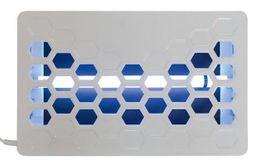 Rossignol Kileo insectendoder 15W met kleefstroken gemaakt van staal met anti-uv-coating – Bild 1