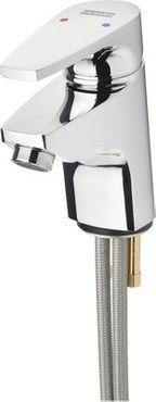 Franke Hebelmischer als Standbatterie mit Mischkartusche mit keramischen Scheiben – Bild 1