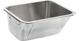 Franke general purpose utility sink for inset mounting made of stainless steel – Bild 1