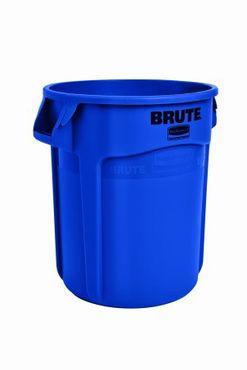 RUBBERMAID afval-container BRUTE® 75,7 liter gemaakt van polyethylen – Bild 1