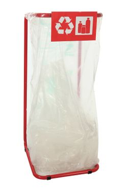 Large Volume Bin Bag Holder 400 ltr – Bild 4