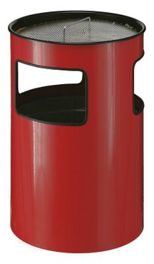 As-papierbak 110 ltr – Bild 1