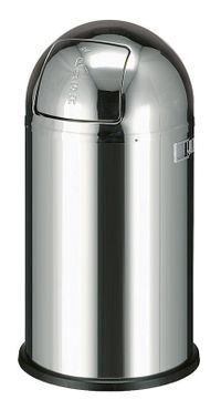 Pushboy, Wesco 50 Liter – Bild 4