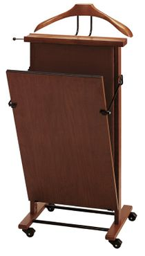 Trouser press on wheels – Bild 1