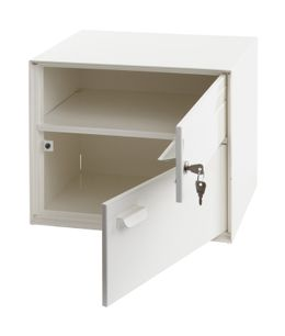 Wall mounted mailbox - 2 compartments – Bild 2