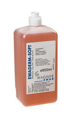 Wagner-EWAR Flüssigseife Ewaderm-Soft 12 x Flasche – Bild 2