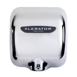 Xlerator XL-C hand dryer 1400W with a drying time of 15 seconds – Bild 1
