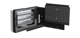 Genus® ORBIT HACCP Horeca vliegenvanger met 3 x 15W UV lampen en kleefplaat  – Bild 3