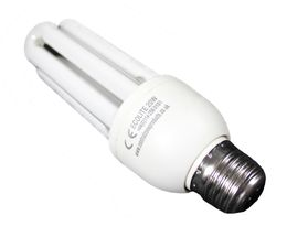FliBlade 20W EcoLite bulb suitable as equipment for insect killer FB000002 + FB000004
