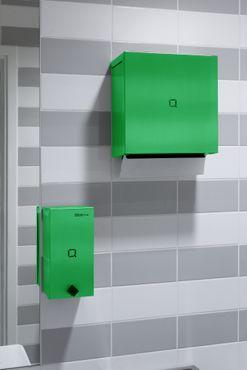 GlassColour Beschichtung für Wings und Qbic-line Produkte in allen RAL Farben auf Anfrage! – Bild 4