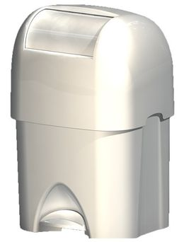 Nappyminder - diaper disposer - Nappyminder - hygienic and odorless