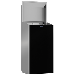 Franke recessed mounting Waste bins EXOS. available in 3 different versions – Bild 2