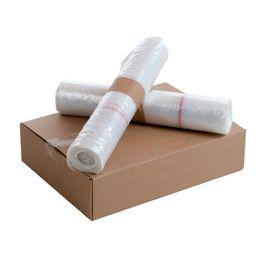 Abfallsäcke für PETman/CANman Transparent