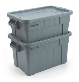 Brute storage box 75,5 litres, Rubbermaid – Bild 2