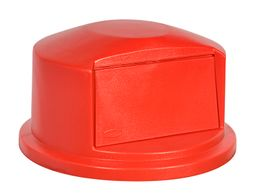 Dome Deckel, Rubbermaid