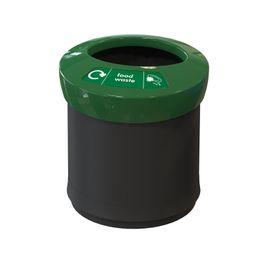 EcoAce Basis, 41 Liter Schwarz – Bild 5