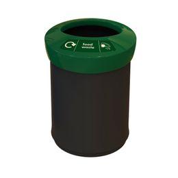 EcoAce Basis, 52 Liter Schwarz – Bild 5