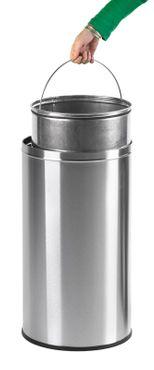 Pushcan 40 Liter, EKO – Bild 2