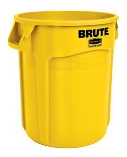 Round Brute container 75,7 litres, Rubbermaid – Bild 1