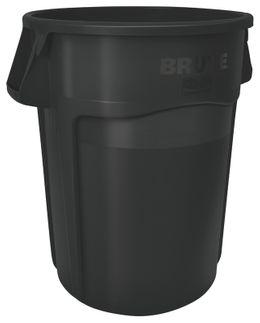 Round Brute Utility container 166,5 litres, Rubbermaid – Bild 1