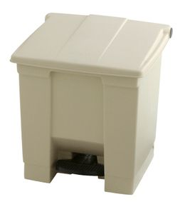 Step-On Classic Container 30 Liter, Rubbermaid – Bild 1