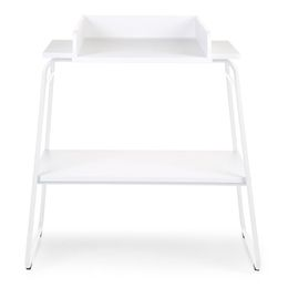 Childhome Ironwood White/White Changing Table Wide – Bild 3
