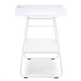 Childhome Ironwood White/White Changing Table Wide – Bild 2