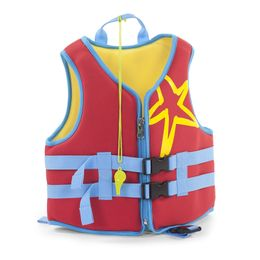 Childhome Neoprene Swim Jacket Red 2-3 Y