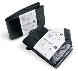 Janibell® 10 x bags suitable as equipment for the napkin disposal system MPV10A – Bild 3